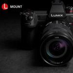 Panasonic пуска актуализация на фърмуера за LUMIX S1H.  Извеждане на RAW видео данни през HDMI
