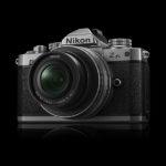 Уникалният Z fc на Nikon съчетава емблематичен дизайн с иновациите на серия Z