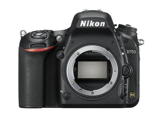 Фотоапарат Nikon D750 тяло + Памет SDXC Lexar Professional 633x (95MB/s) 64GB Class 10 (U1) + Памет SDXC Lexar Professional 633x (95MB/s) 64GB Class 10 (U1)