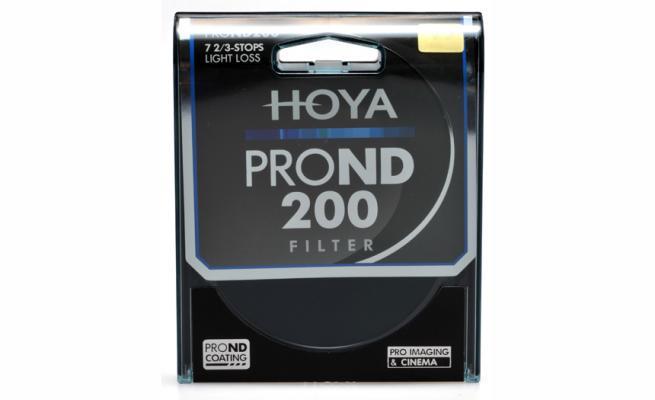 Филтър Hoya ND200 (PROND) 82mm