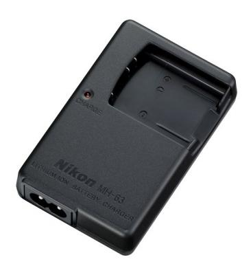 Зарядно устройство Nikon MH-63