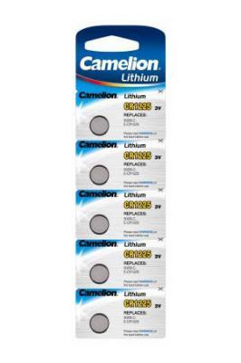 Литиеви батерии Camelion CR1225 (5бр)