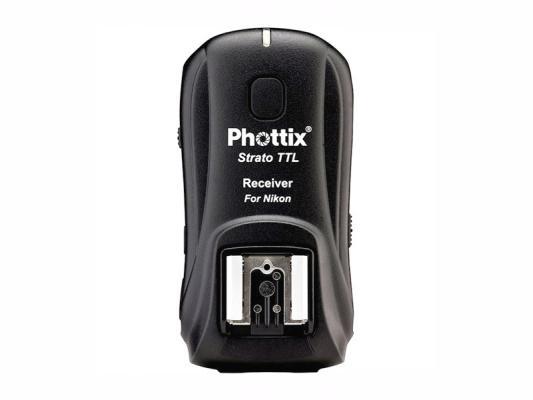 Приемник Phottix Strato TTL за Nikon