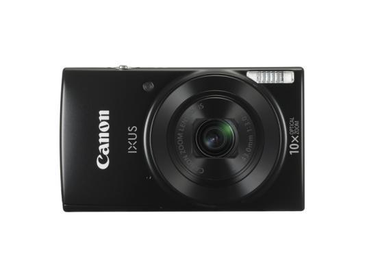 Фотоапарат Canon IXUS 190 Black
