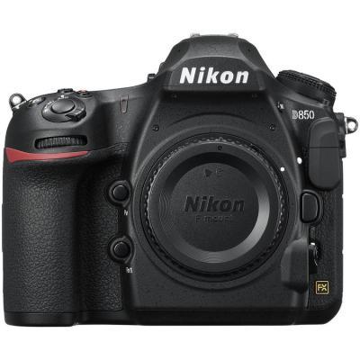 Фотоапарат Nikon D850 тяло