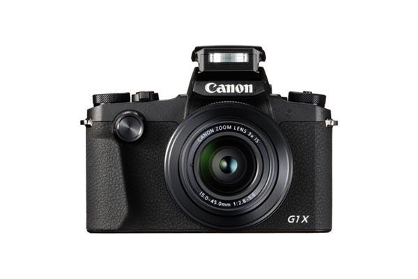 Фотоапарат Canon G1 X Mark III
