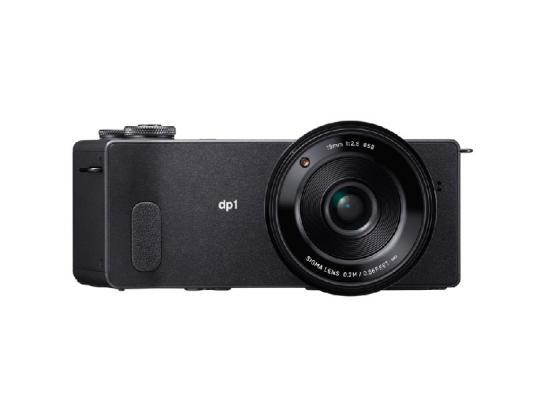 Фотоапарат Sigma DP1 Quattro