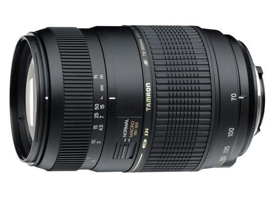 Обектив Tamron AF 70-300mm F/4-5.6 LD Di Macro за Pentax