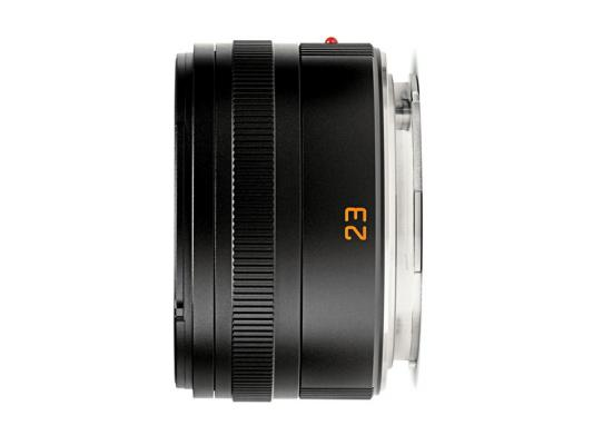 Обектив Leica Summicron-T 23mm f/2 ASPH
