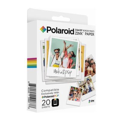 Моментален филм Polaroid ZINK Paper 3.5x4.25