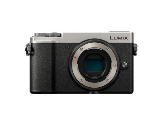 Фотоапарат Panasonic Lumix GX9 Body Silver