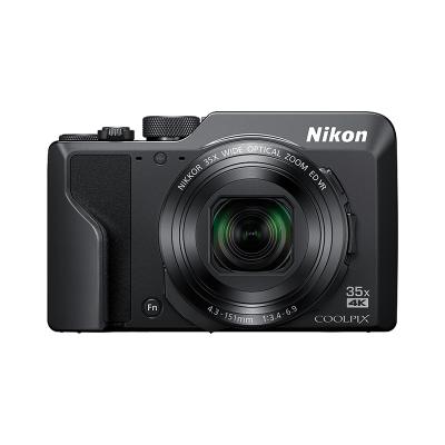 Фотоапарат Nikon A1000 Black