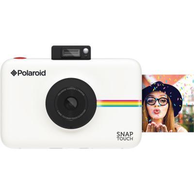 Моментен фотоапарат Polaroid Snap Touch -- Бял