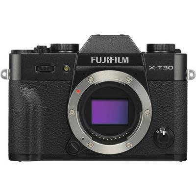Фотоапарат Fujifilm X-T30 Тяло (Black)