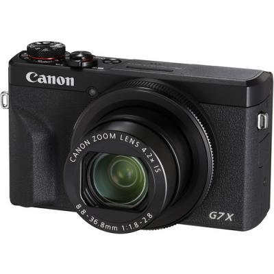 Фотоапарат Powershot G7x Mark III Battery kit Black