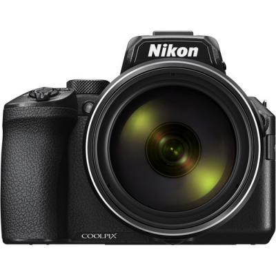 Фотоапарат Nikon Coolpix P950