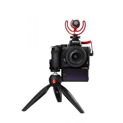 Фотоапарат Nikon Z50 Vlogger kit
