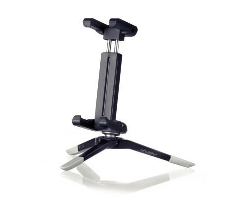 Мини статив JOBY Grip Tight Micro Stand XL Grey