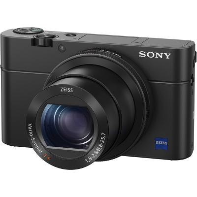 Фотоапарат Sony Cyber-Shot DSC-RX100 IV