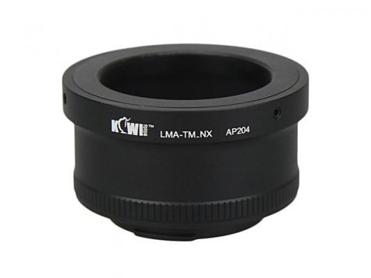Адаптер KIWIfotos T-mount - Samsung NX (LMA-TM_NX)