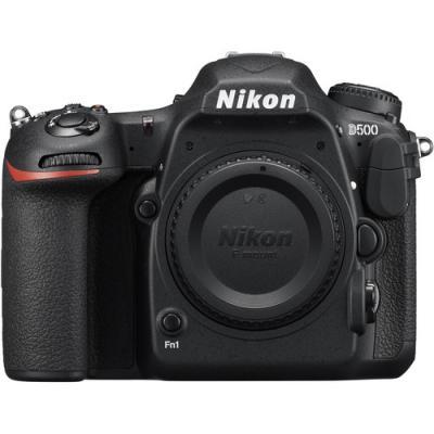 Фотоапарат Nikon D500 тяло