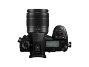 Фотоапарат Panasonic Lumix G9 Black + Обектив Panasonic Lumix G VARIO 12-60mm f/3.5-5.6 ASPH. POWER O.I.S.