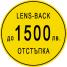 Nikon lensback