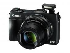 Фотоапарат Canon PowerShot G1 X Mark II