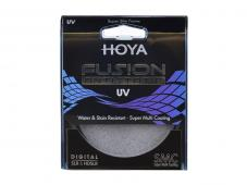 Филтър Hoya UV (SMC)(FUSION ANTISTATIC) 43mm