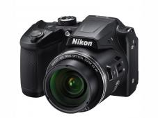Фотоапарат Nikon Coolpix B500 Black + чанта CS-P08