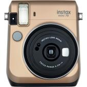Моментален фотоапарат Fujifilm Instax mini 70 Gold
