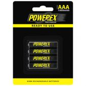 Акумулаторни батерии AAA Powerex Imedion  1000 mAh (4бр)