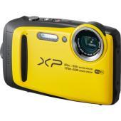 Фотоапарат Fujifilm FinePix XP120 Yellow