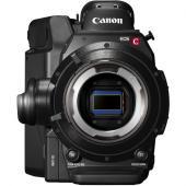 Видеокамера Canon EOS C300 Mark II body (PL mount)