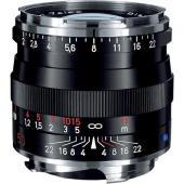 Обектив Zeiss Planar T* 50mm f/2 ZM за Leica M (черен)