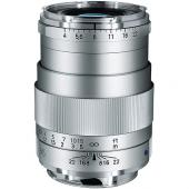 Обектив Zeiss Tele-Tessar T* 85mm f/4 ZM за Leica M (сребрист)
