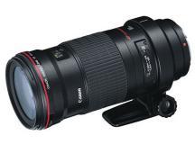 Обектив Canon EF 180mm f/3.5L USM Macro