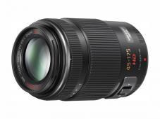 Обектив Panasonic Lumix G X VARIO PZ 45-175mm f/4-5.6 ASPH. POWER O.I.S. Black