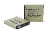 Батерия Hähnel Li-Ion HL-S0937 (заместител на Samsung SLB-0937)