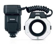 Светкавица Sigma EM-140 DG Macro Flash за Pentax