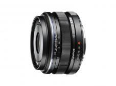 Обектив Olympus M.Zuiko Digital 17mm f/1.8 MSC Black
