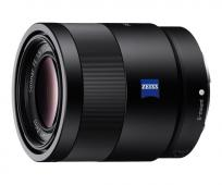 Обектив Sony Zeiss Sonnar T* FE 55mm f/1.8 ZA