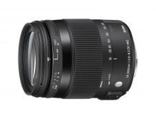 Обектив Sigma 18-200mm F/3.5-6.3 DC Macro OS HSM (Contemporary) за Canon