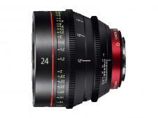Обектив Canon CN-E 24mm T1.5L F