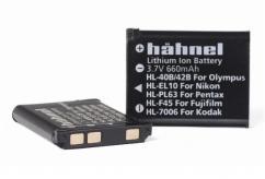 Батерия Hahnel Li-Ion HL-F45 (заместител на FujiFilm NP-45)