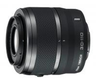 Обектив Nikon 1 Nikkor VR 30-110mm f/3.8-5.6 Black