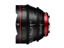 Обектив Canon CN-E 14mm T3.1L F