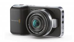 Кинокамера Blackmagic Pocket