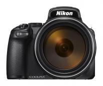 Фотоапарат Nikon Coolpix P1000