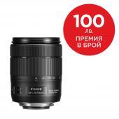 Обектив Canon EF-S 18-135mm f/3.5-5.6 IS Nano USM